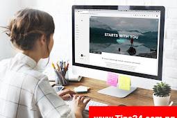 Yadda Ake Design Na Blogger Blog Cikin Sauki(Theme)
