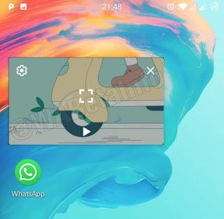 Dua Fitur Andalan WhatsApp Siap di Rilis