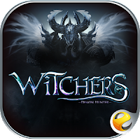 Download Game Witchers v3.0 APK