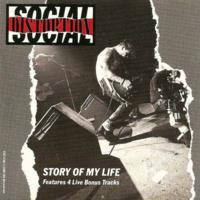 [1990] - Story Of My Life... And Other Stories [EP]