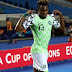 Madrid eyeing up move for Super Eagles attacker