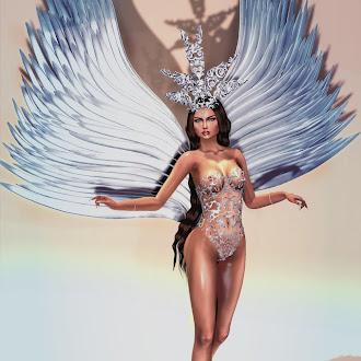 Virtual Diva Couture #8