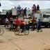 La comunidad del sector Urdaneta de San Juan de Colón, detuvo camión de Corpoelec.