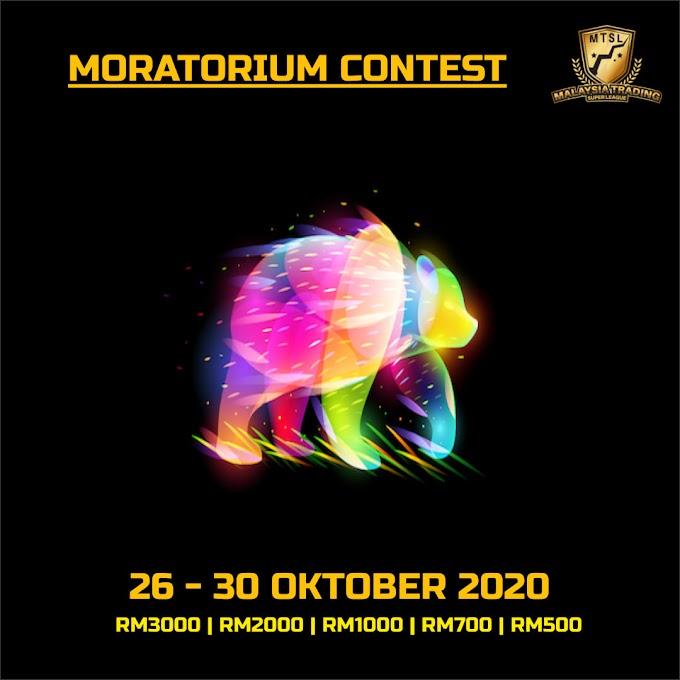 MORATORIUM CONTEST !!!