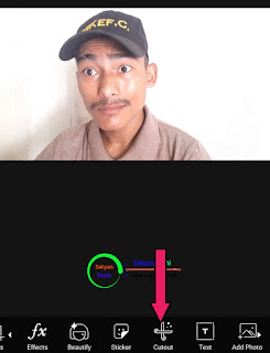 How To Remove Background In Picsart   Salyan Tech