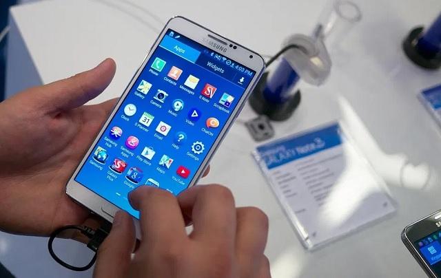 Contoh Teks Negosiasi Membeli Smartphone