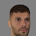 Durmisi Riza Fifa 20 to 16 face