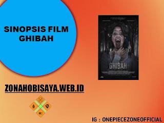 FILM TERBARU BIOSKOP 2021 : Ghibah