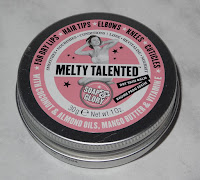 Review Soap & Glory Melty Talented