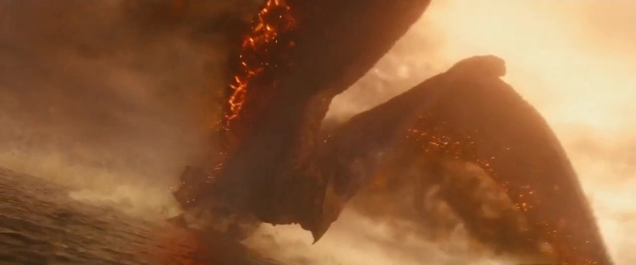 Godzilla King of the Monsters (2019) in Hindi 4