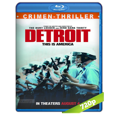 Detroit Zona De Conflicto (2017) BRRip 720p Audio Trial Latino-Castellano-Ingles 5.1