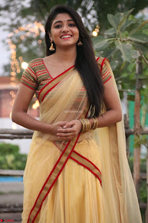 Actress Adhiti Menonin Saree gorgeous beautiful pics    030.jpg