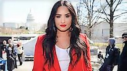 Anyone Song lyrics-video-Demi Lovato-Universal-Music-Group