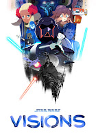 Star Wars: Visions Season 1 Complete [English-DD5.1] 720p HDRip
