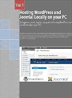 Hosting WordPress and Joomla! Locally on your PC