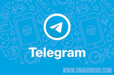 Hapus Grup dan Channel Telegram