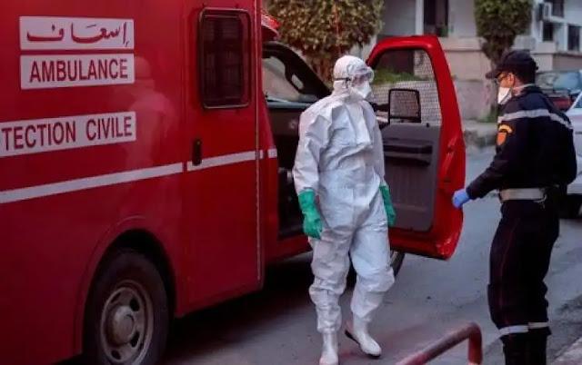 وزارة الصحة: تسجيل 6513 إصابة جديدة و90 حالة وفاة بفيروس كورونا