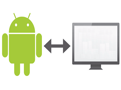 Top 5 Best Apps To Transfer Files From Android To PC
