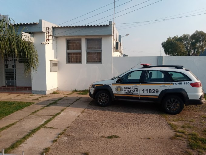 Indivíduo é preso por tentativa de estupro de vulnerável