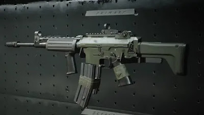 أقوى أسلحة هجومية في كول أوف ديوتي الموسم 3