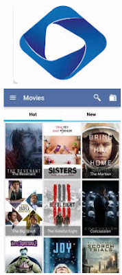 Movie box apk for android