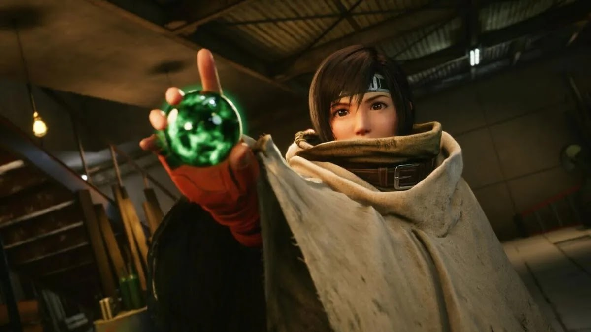 Final Fantasy VII Remake Intermission: where and how to get all the materials - locations