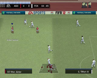 Free Download Fifa Soccer 12 Games PS2 For PC Full Version ZGASPC