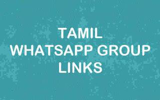 Tamil movie WhatsApp Group