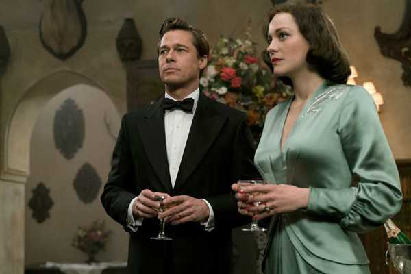 Allied- film