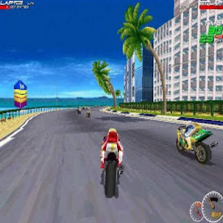 Moto Racer Game Download For PC Full Version