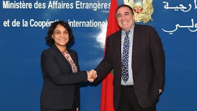 L'armée américaine félicite le Maroc pour son engagement du maintien de paix en Afrique