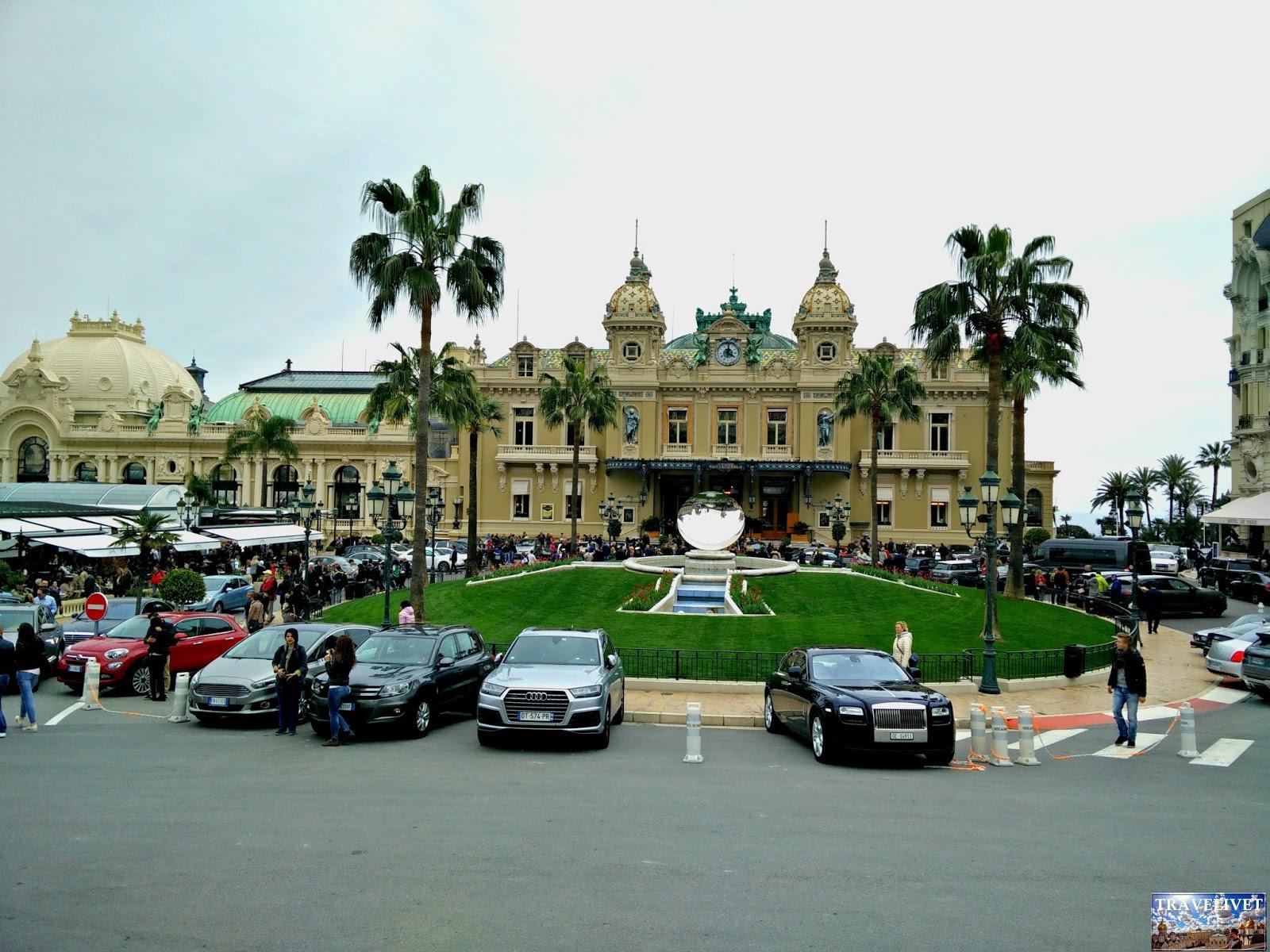 Moncaco Casino