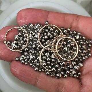14K Gold Filled Rings