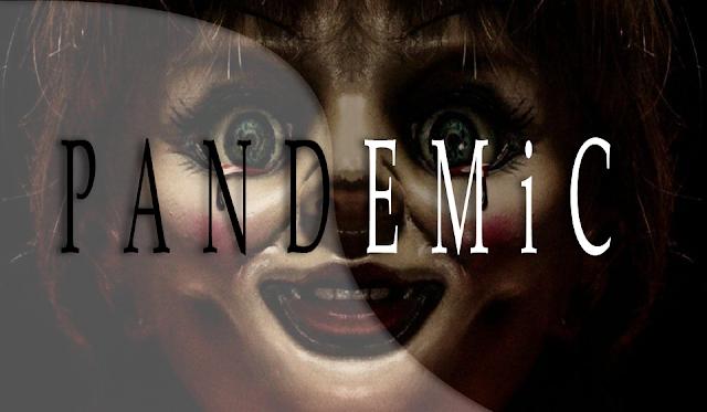 Pandemic [poem]
