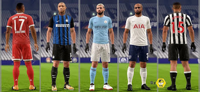 is a football simulation video game in the FIFA series of video games Update, FIFA 18 Gigamod 3.0
