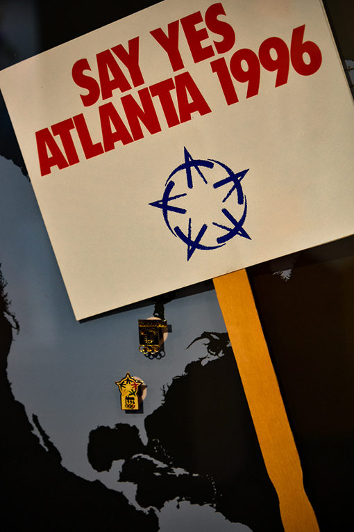 Say Yes to Atlanta | Atlanta History Center | Photo: Travis Swann Taylor
