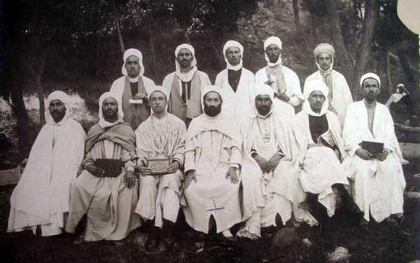 Algerian Ulema Association