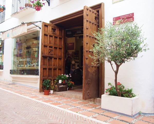 {Voyage} L'Andalousie - Marbella