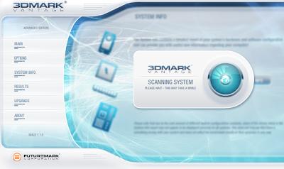 3DDmark Vantage