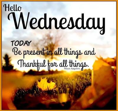 Wednesday motivation images