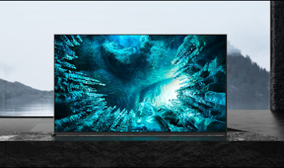 Amazing TV launch by Sony product is Z8H 8K