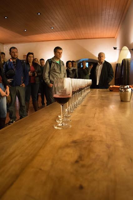 vinicola uvas concha e toro chile vinho degustacao