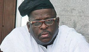 Ogun PDP crisis: Kashamu closes ranks with Adebutu