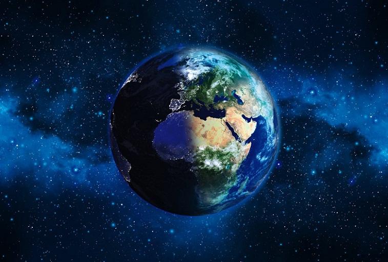 Akhirnya, NASA Menemukan Planet Mirip Bumi yang Bisa Dihuni Manusia