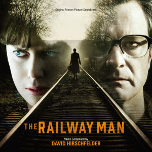 The Railway Man Lied - The Railway Man Musik - The Railway Man Soundtrack - The Railway Man Filmmusik