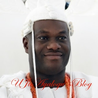 Nigerian youths are frustrated, says Ooni