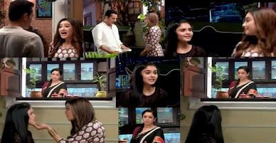 """"""" Pakhi Finally Saw Kavya's Real Face, Anupamaa Shows Anger on Pakhi """" Anupamaa's Upcoming Episode Spoiler"""