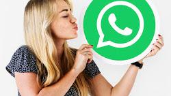 """Ketik Pesan WhatsApp """"Hai"""" Kirim ke Nomor Ini Dapatkan Informasi Yang Akurat Tentang Virus Corona"""