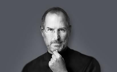 3 Rahasia Sukses Hidup Steve Jobs