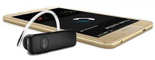 Gambar Samsung Galaxy J Max
